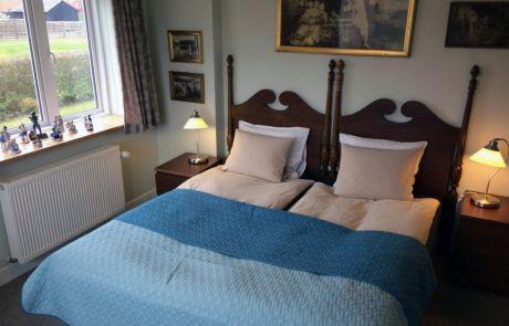 Værelese 1-3 Hotel Lolland