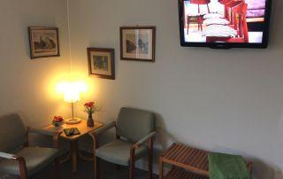 Værelse 2-4 Hotel Lolland